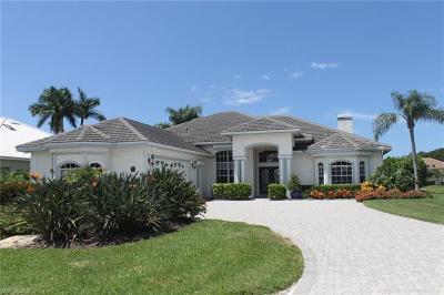 Bonita Springs Single Family Home For Sale: 28881 Regis Ct