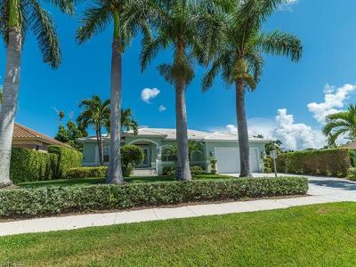 Marco Island Single Family Home For Sale: 316 Colonial Ave
