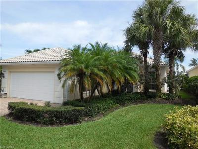 Naples, Bonita Springs Single Family Home For Sale: 3923 Valentia Way