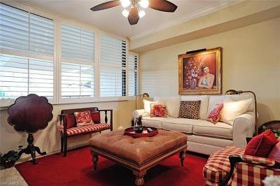 Condo/Townhouse Sold: 6350 Pelican Bay Blvd #B-105