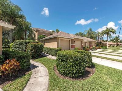 Condo/Townhouse For Sale: 8540 Naples Heritage Dr #8-821