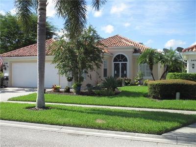 Naples Single Family Home For Sale: 3460 Donoso Ct