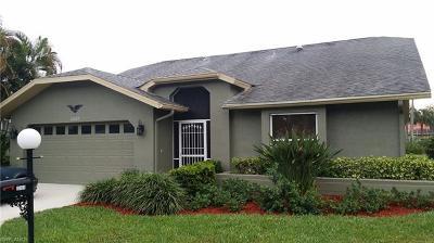 Single Family Home Sold: 10169 Regent Cir