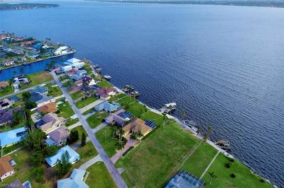 Cape Coral Residential Lots & Land For Sale: 3711 SE 21st Pl