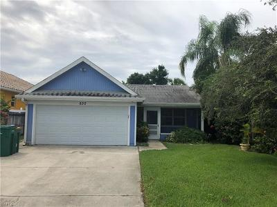 Single Family Home For Sale: 630 109th Ave N