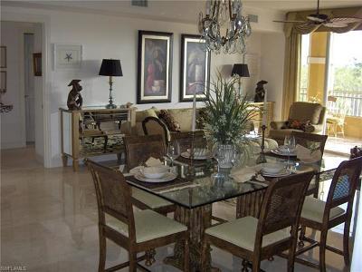 Condo/Townhouse For Sale: 2738 Tiburon Blvd E #B-303