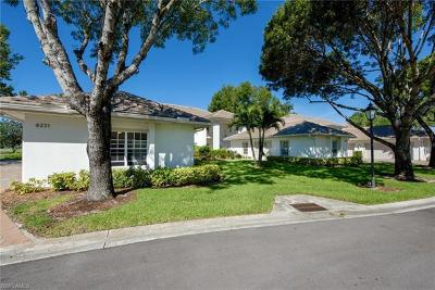 Estero Condo/Townhouse Pending With Contingencies: 8231 Grand Palm Dr #3