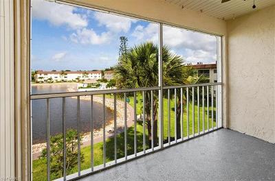 Naples Condo/Townhouse For Sale: 1022 Manatee Rd #D304