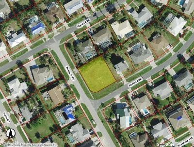 Marco Island Residential Lots & Land For Sale: 1260 Apricot Ave