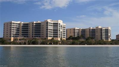 Marco Island Condo/Townhouse For Sale: 4000 Royal Marco Way #424