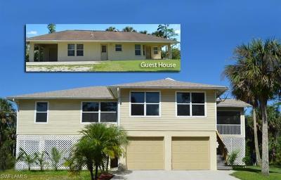 Golden Gate City, Golden Gate Estates, Golden Gate Prof Bldg Single Family Home For Sale: 270 21st St NW