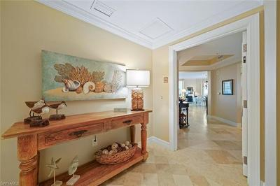 Condo/Townhouse Pending With Contingencies: 4761 West Bay Blvd #506