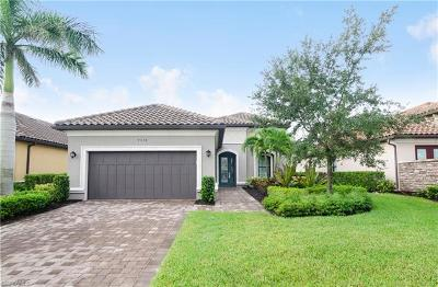 Naples Single Family Home For Sale: 9578 Campanile Cir