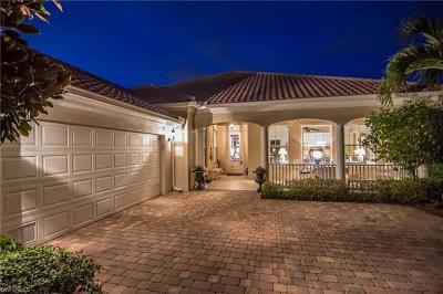 Bonita Springs Single Family Home For Sale: 28919 Zamora Ct