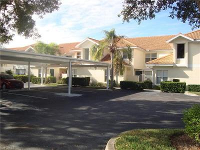 Naples FL Condo/Townhouse For Sale: $219,700