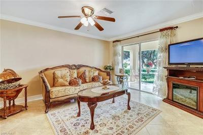 Fort Myers Condo/Townhouse For Sale: 5196 Leeds Rd