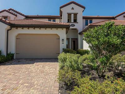 Collier County, Lee County Condo/Townhouse For Sale: 1602 Oceania Dr S #4-201