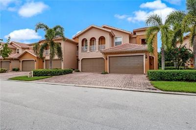 Estero Condo/Townhouse For Sale: 21572 Baccarat Ln #204