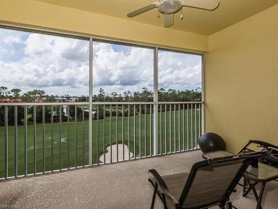 Naples Condo/Townhouse For Sale: 6816 Sterling Greens Pl #404