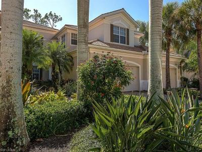 Naples Condo/Townhouse For Sale: 4960 Shaker Heights Ct #102