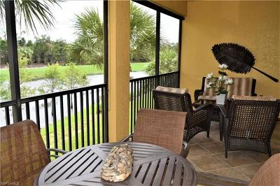 Bonita Springs Condo/Townhouse For Sale: 12020 Toscana Way #201
