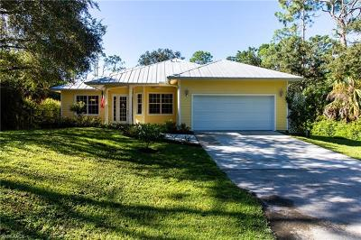 Oakes Estates Single Family Home Pending With Contingencies: 5930 English Oaks Ln