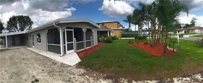 Goodland, Marco Island, Naples, Fort Myers, Lee Multi Family Home For Sale: 635 110th Ave N