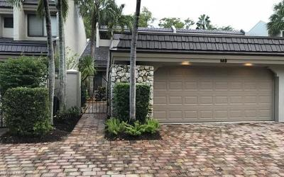 Condo/Townhouse For Sale: 145 Bears Paw Trl
