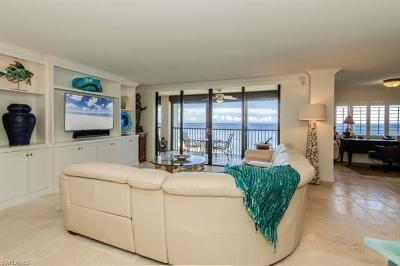 Collier County Condo/Townhouse For Sale: 10951 Gulf Shore Dr #902