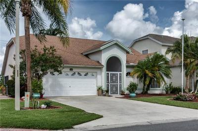Naples, Bonita Springs Single Family Home For Sale: 6769 Berwick Pl