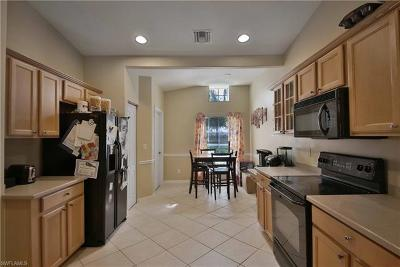 Naples Condo/Townhouse For Sale: 15065 Toscana Way