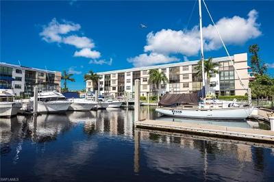 Condo/Townhouse For Sale: 801 River Point Dr #101A
