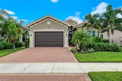 Naples Single Family Home For Sale: 2794 Cinnamon Bay Cir