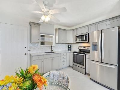 Bonita Springs Condo/Townhouse For Sale: 5700 Bonita Beach Rd #3603