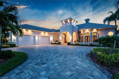 Single Family Home For Sale: 636 Venezia Grande Dr