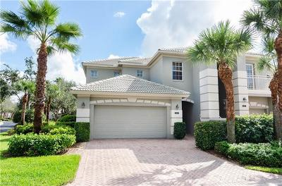 Naples Condo/Townhouse For Sale: 9038 Whimbrel Watch Ln #101