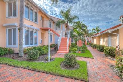 Collier County Condo/Townhouse For Sale: 2395 Hidden Lake Dr #4606