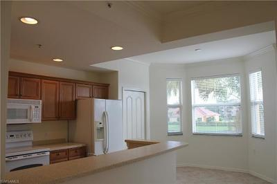Estero Condo/Townhouse For Sale: 8490 Kingbird Loop #928