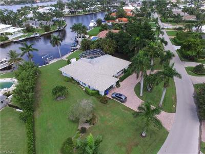 Naples FL Single Family Home For Sale: $2,580,000