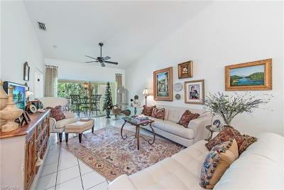Collier County Condo/Townhouse For Sale: 2225 Hidden Lake Dr #3302