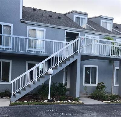 Marco Island Condo/Townhouse For Sale: 2151 San Marco Rd N #2-202