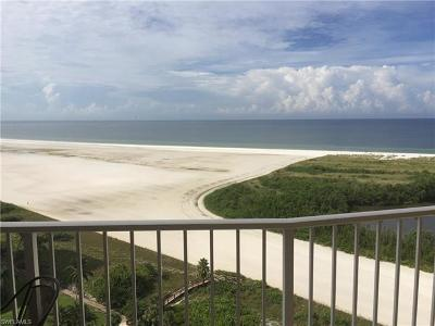 Marco Island Condo/Townhouse Pending With Contingencies: 380 Seaview Ct #1704