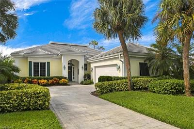 Collier County Single Family Home For Sale: 752 Ashburton Dr