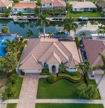 Bonita Springs, Cape Coral, Estero, Fort Myers, Fort Myers Beach, Lehigh Acres, Marco Island, Naples, Sanibel, Captiva Single Family Home For Sale: 1134 Whiteheart Ct