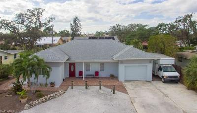 Bonita Springs Single Family Home For Sale: 27526 Los Amigos Ln