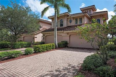 Naples Condo/Townhouse For Sale: 3202 Serenity Ct #2-202