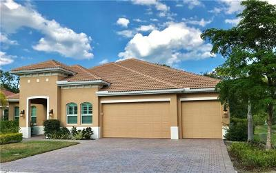 Bonita Springs Single Family Home Pending: 10247 Avonleigh Dr
