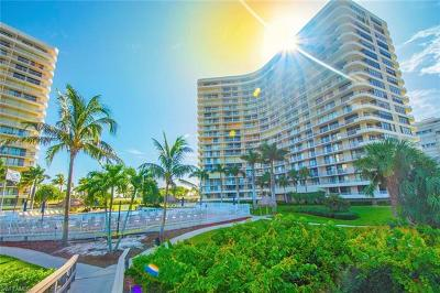 Marco Island Condo/Townhouse For Sale: 380 Seaview Ct #1209