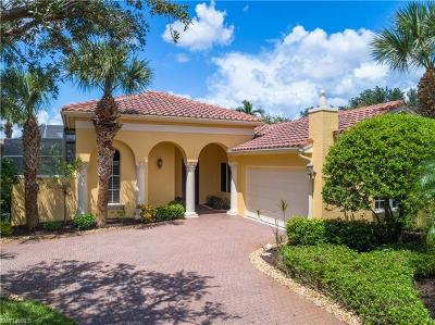 Single Family Home For Sale: 3055 Terramar Dr