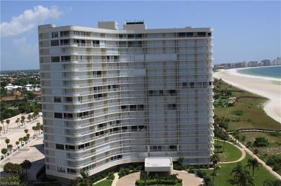 Marco Island Condo/Townhouse For Sale: 440 Seaview Ct #1511